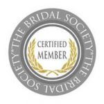 The Bridal Society badge